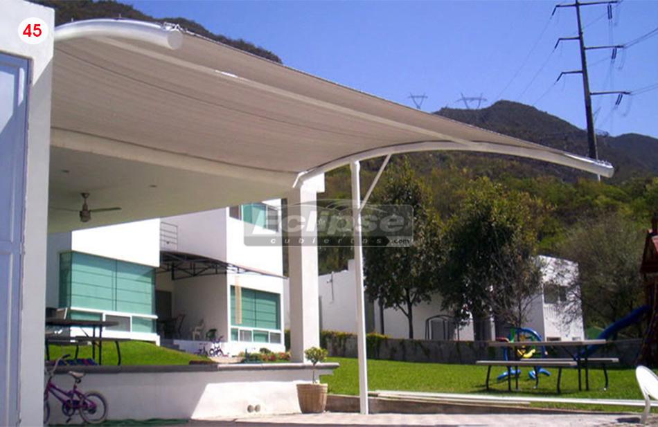 Toldos para jardin precios toldos para jardines techo - Precio de toldo ...